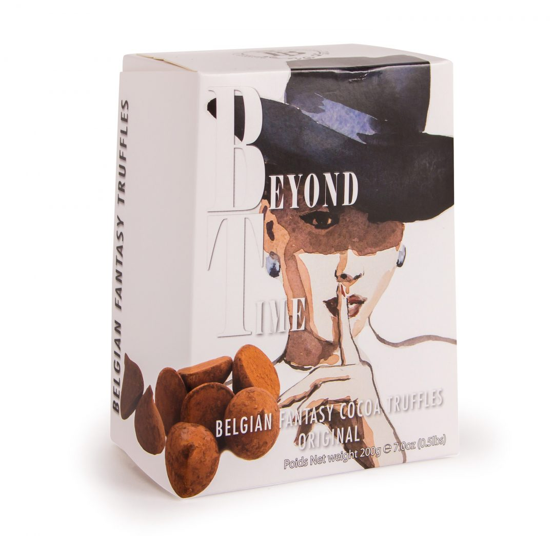 Beyond Time Truffle Original 200g