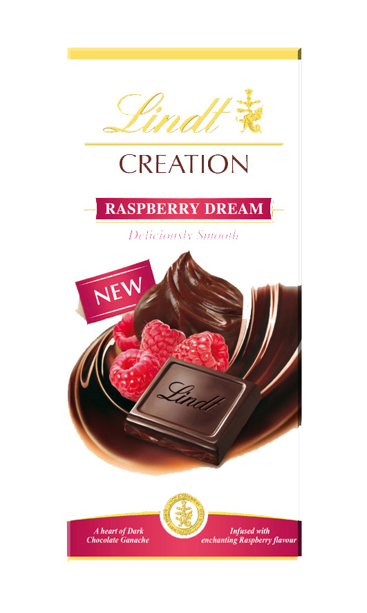 Creation Raspberry 150g