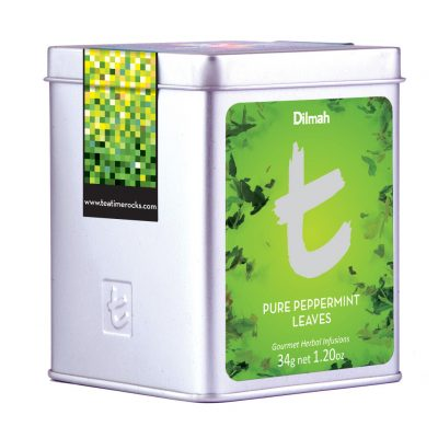 Peppermint herba tea 34g