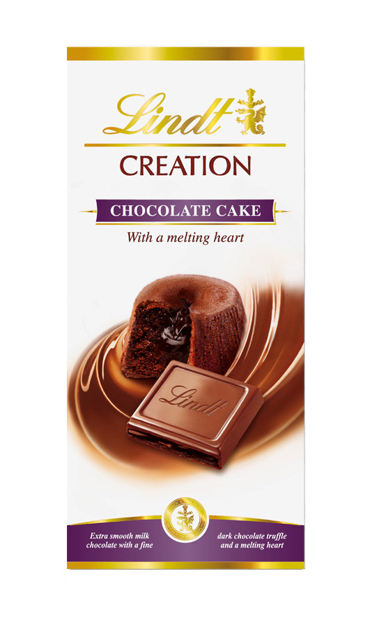 Creation Chocolate Cake 150g