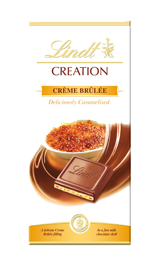 Creation Creme Brulee 150g