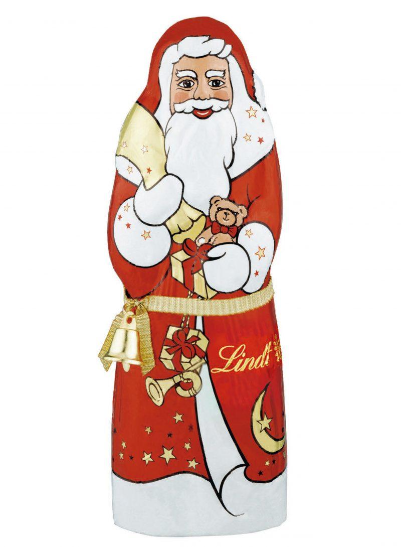 Lindt Santa Claus télapó 40g