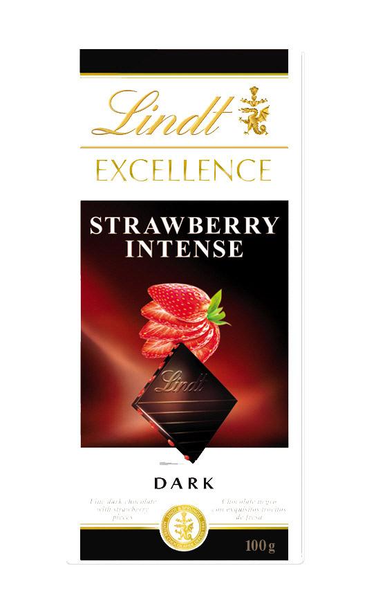 Excellence Dark epres étcsokoládé 100g
