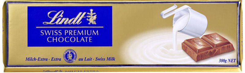 Gold Milch tejcsokoládé 300g