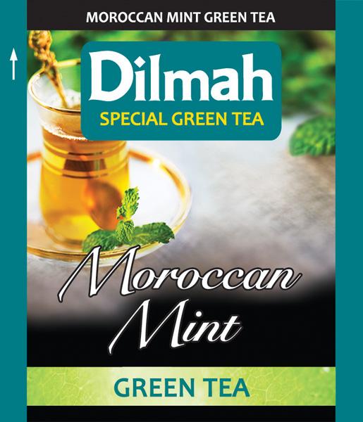 Moroccan Mint Green Tea mentás zöld tea