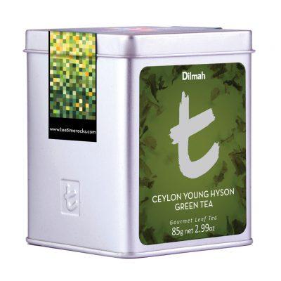Ceylon Young Hyson zöld tea 85g