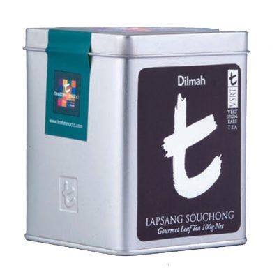 Lapsang Souchong black tea 100g