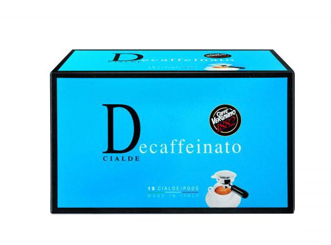 Koffeinmentes 125g