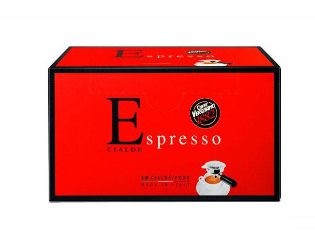 Espresso 125g