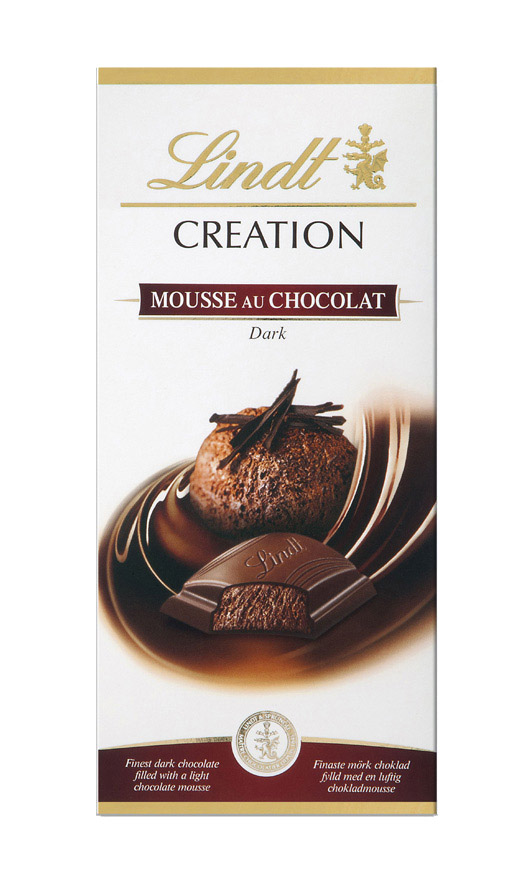Creation Mousse Noir 13x140g