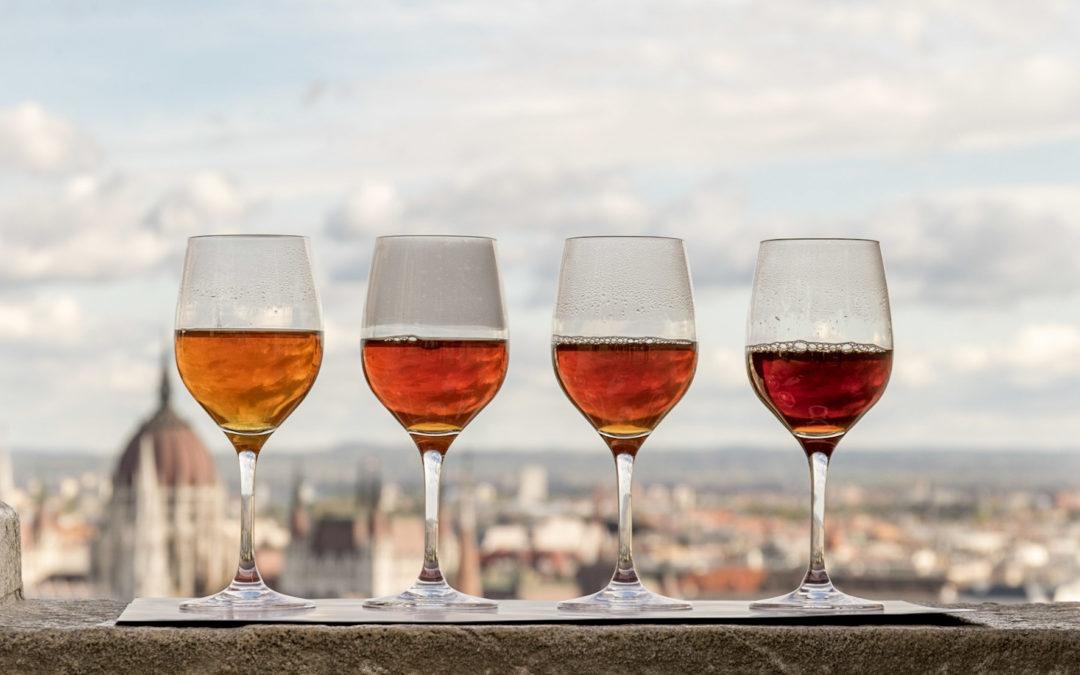 Budapest adott otthont az idei, európai Dilmah School of Tea képzésnek