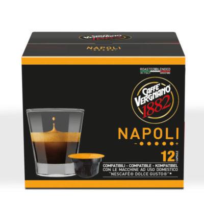 Vergnano DG Napoli 90g