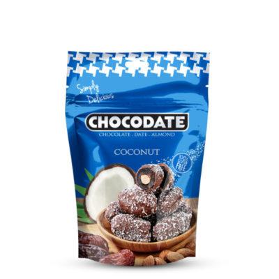 Chocodate kókuszos desszert 100g