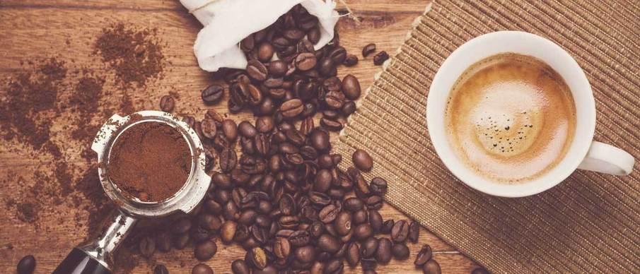 A Kávé Világnapja  –  ez a mi ünnepünk