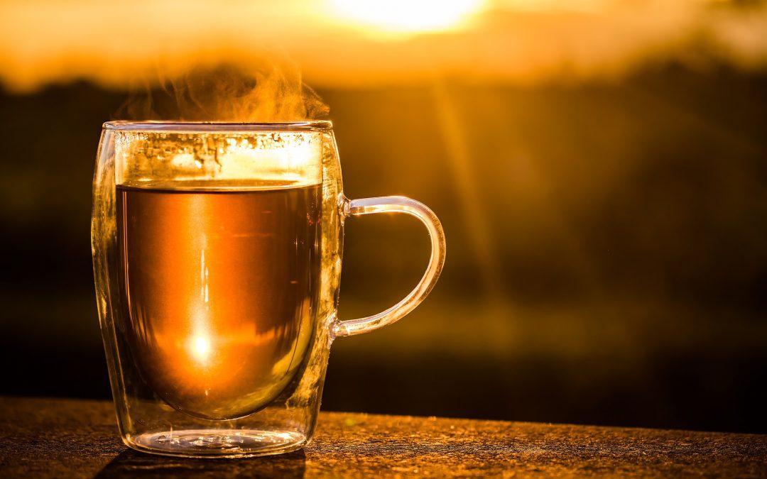 Dilmah Exceptional szálas teák fémdobozban